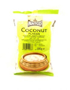 Coconut Flakes [Chips] | Buy Online at The Asian Cookshop